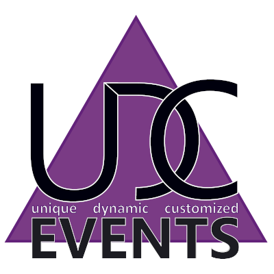 UDC Events Logo